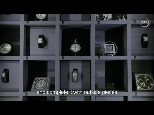 """""""Cartier, le Style et l'Histoire"""" : l'exposition (français / english)"""