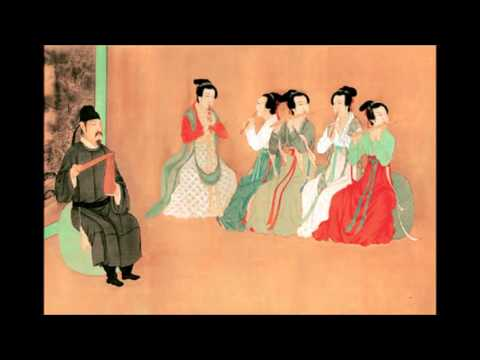 Tang Dynasty Music and Dances (1984)