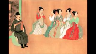 Tang Dynasty Music And Dances 1984