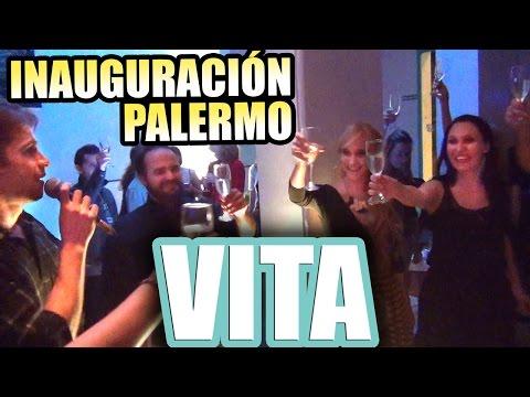 VITA - Inauguración sucursal Palermo