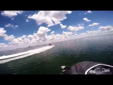 Derek Jet Ski Tampa