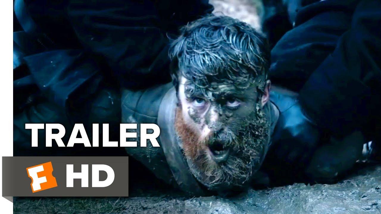 Black 47 Trailer #1 (2018) | Movieclips Indie