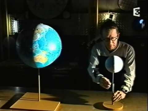 C'est pas Sorcier(l'Essentiel) La Lune Les Eclipses YouTube