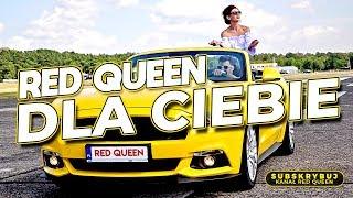 RED QUEEN - Dla Ciebie (Official Video 2019)