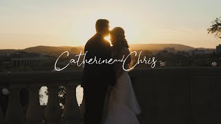 Catherine & Chris | Wedding Film | Chateau Laurier, Ottawa, ON