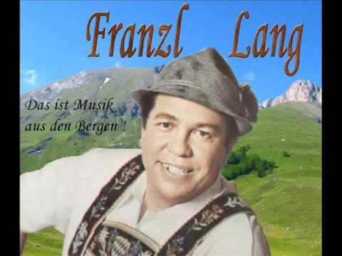 Franzl Lang - Bergvagabunden