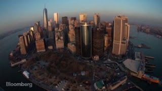 Back on Top: New York Is Number One in Financial Clout Poll