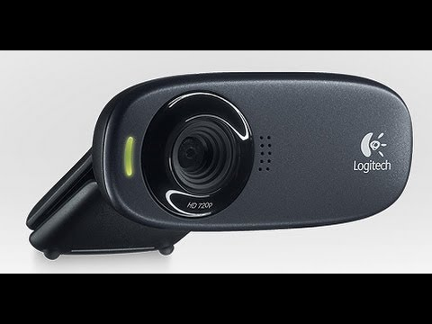 Logitech C310 Pro HD Webcam Drivers Download