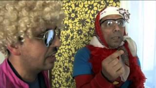 Ajgara bend hem Jackson Comedy - Pokana basho damad (suneti)