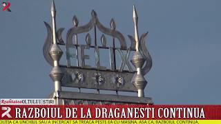 Razboiul de la Draganesti continua. Afla de ce il acuza Izaura pe unchiul sau, Felix