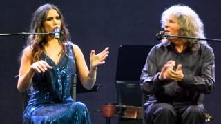 Aire - José Mercé e India Martínez (HD) Flamenco y a lo nuestro