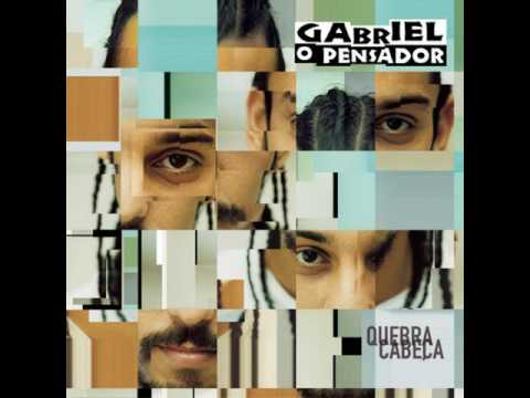 BAIXAR DVD MTV GABRIEL PENSADOR