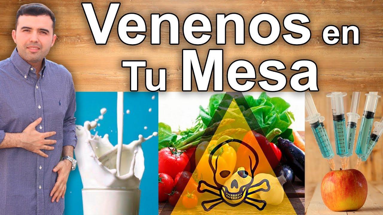 Download ALIMENTOS PROHIBIDOS Que Son Un VENENO Para Tu Salud y Los Comes Diariamente - Cuidado Con la Carne