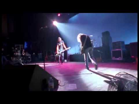 Nirvana-Jesus don't want me for a Sunbeam Live At The Paramount