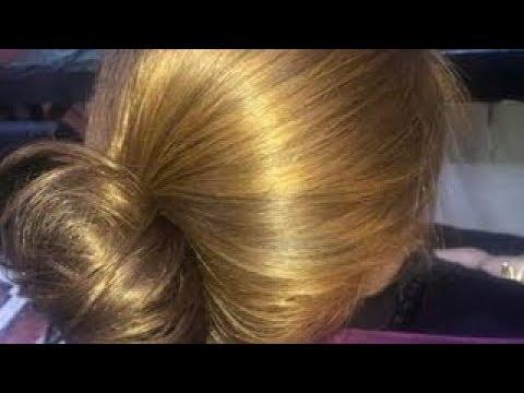 صبغة الكركم لعشاق الشعر الاشقرالذهبي طبيعيه 100 100 رهيبة بجد اللون تحفه Youtube