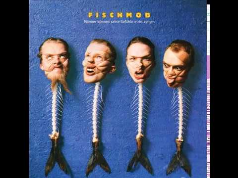 Fischmob  Männer Können 1995  Germany  Hip Hop  Abstract  Experimental  Electronic