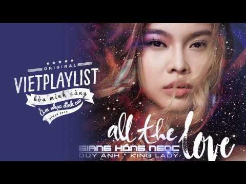 Những ca khúc hay nhất của Giang Hồng Ngọc - The Remix 2015 | Việt Playlist