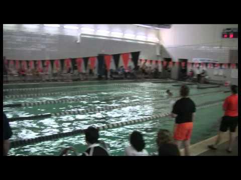 VA Eastern District Swim Meet