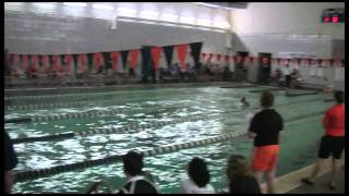 VA Eastern District Swim Meet