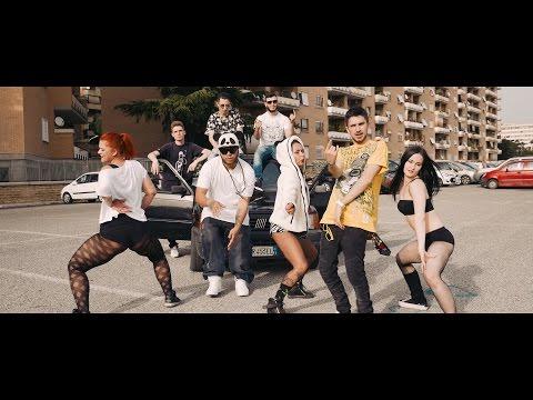 JDR ft. SKIOFFI - PANDA (ITALIAN VERSION) [OFFICIAL VIDEO]