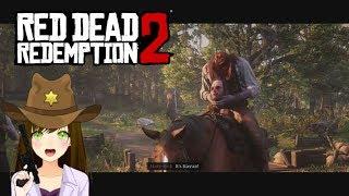 Red dead redemption 2 - Horsemen, apocalypses Episode 13 (Livestream)