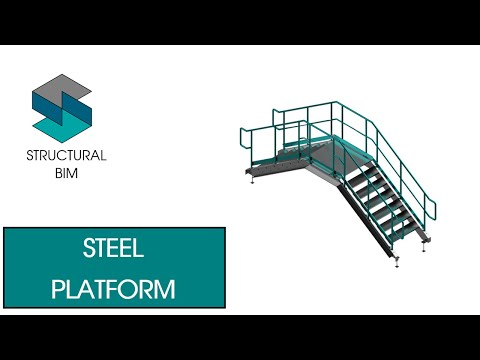 Steel platform tutorial