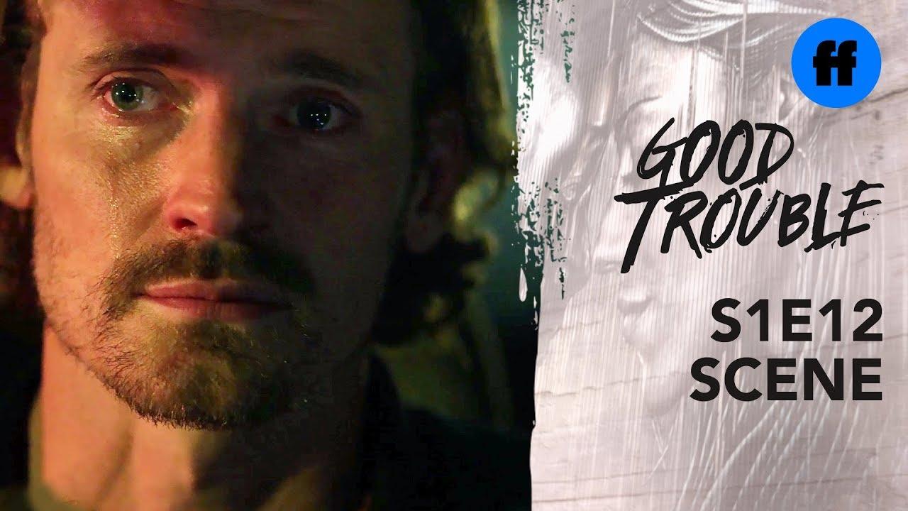 Download Good Trouble Season 1, Episode 12 | Dennis Says Goodbye | Freeform