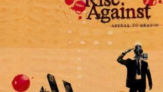 Watch Rise Against Elective Amnesia video