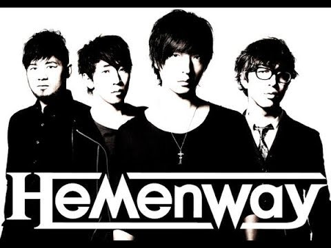 Hemenway - By My Side by DecentDiction