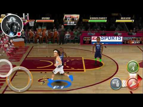My NBA JAM by EA SPORTS™ Stream