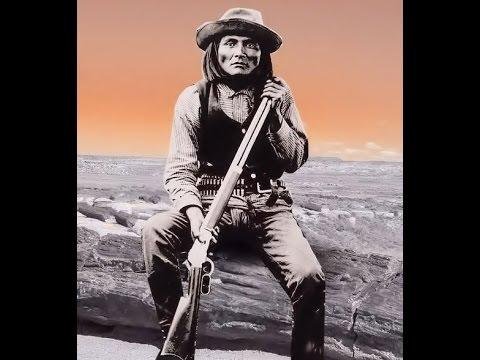 """MOVE LIKE THE WIND!""...Apache style!"