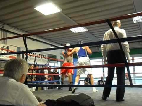 Pro Fighting ASD Boxe Forlì