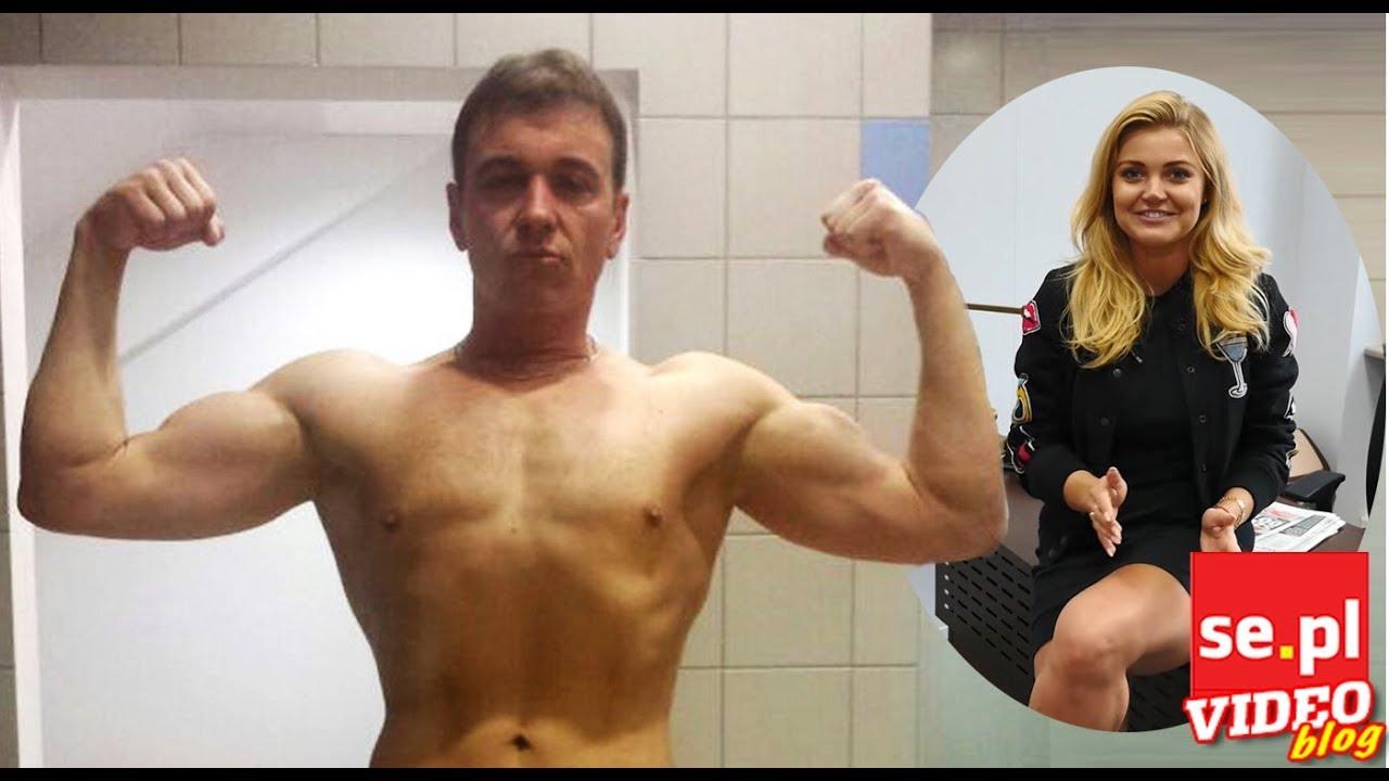 Zenek Martyniuk trafił do SZPITALA i schudł 15 kg! l EDYTA FOLWARSKA