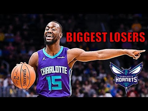 Why the Charlotte Hornets are the BIGGEST LOSERS of the 2018 NBA Trade Deadline