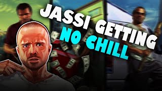 New Day New Beginnings - Jassi Pinkman - GTA 5 Role Play Live Stream