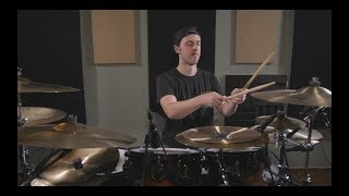 Matt Chancey - Dua Lipa, Silk City - Electricity ft. Diplo & Mark Ronson (Drum Cover) Video