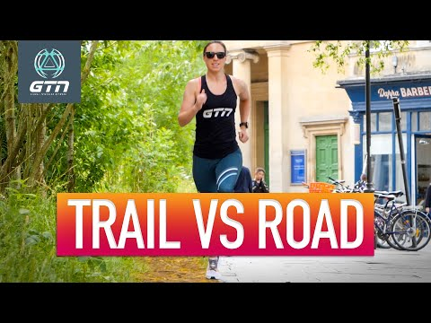 Trail Vs Road Running | What Are The Benefits To Your Run?