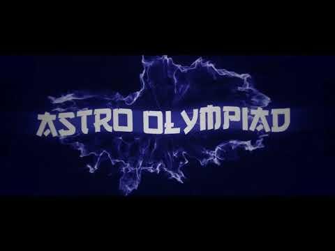 Astro Olympiad 2017 Organized by KUSHTIA SCIENCE SOCIETY