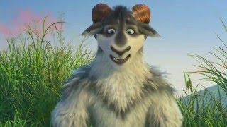 un lup printre oi trailer dublat