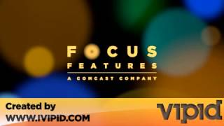 Focus Features Logo (2013)