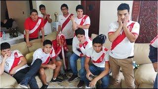 Perú 0 - 1 Dinamarca - Reacciones - 17/06/2018 - Los 3 Pe