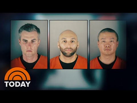 3 More Charged In George Floyd's Killing, Defense Secretaries Criticize Trump | TODAY