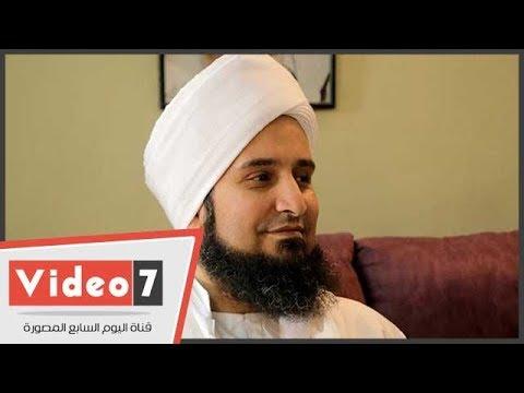 -الجفري-:مؤتمر الإفتاء هدفه استعادة الخطاب الشرعي من خاطفيه  - 12:55-2018 / 10 / 17