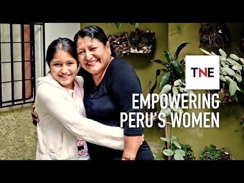 Pedro Malo on female empowerment | Belcorp | The New Economy Videos