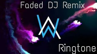 Download lagu Alan Walker Faded DJ Remix Ringtone 2018 MP3