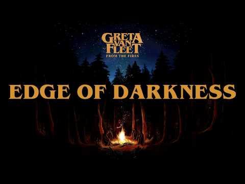 Greta Van Fleet - Edge Of Darkness (Subtitulado en español) [Lyrics]