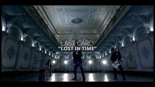 First Videoclip by new Rock pop project LAST CARD . Single from the...