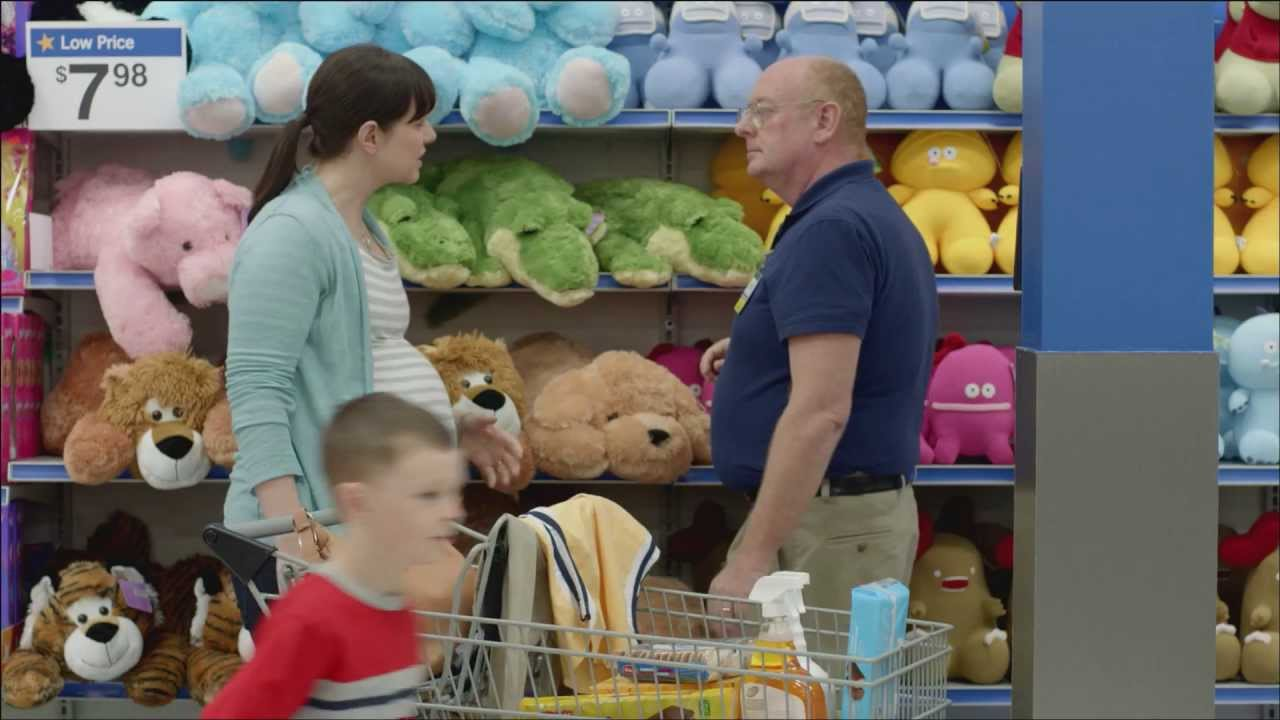 511e2b0b3e4c Food Lion Commercial 2013 - YouTube