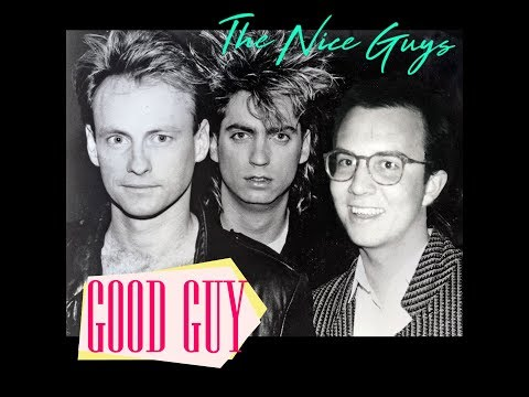 The Nice Guys - Good Guy (Song By The Vicar From This Country)