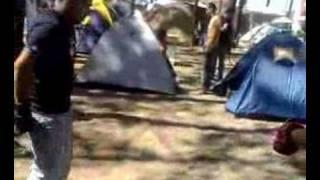 Boxe in Campiférias